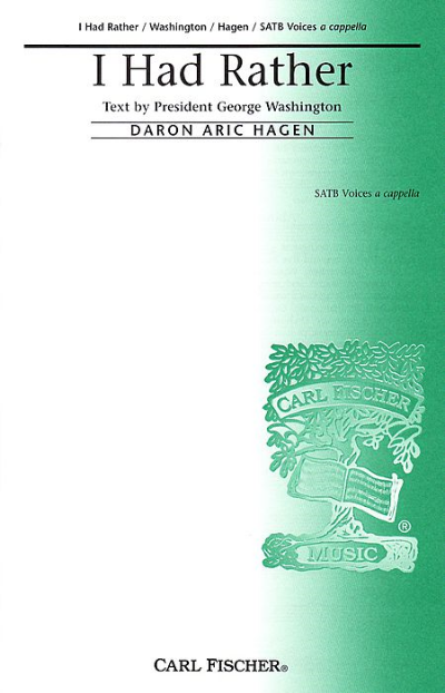 The first edition, from Carl Fischer.