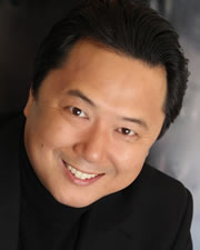 Tenor San-ky Kim.