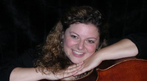 Elisa Kohanski