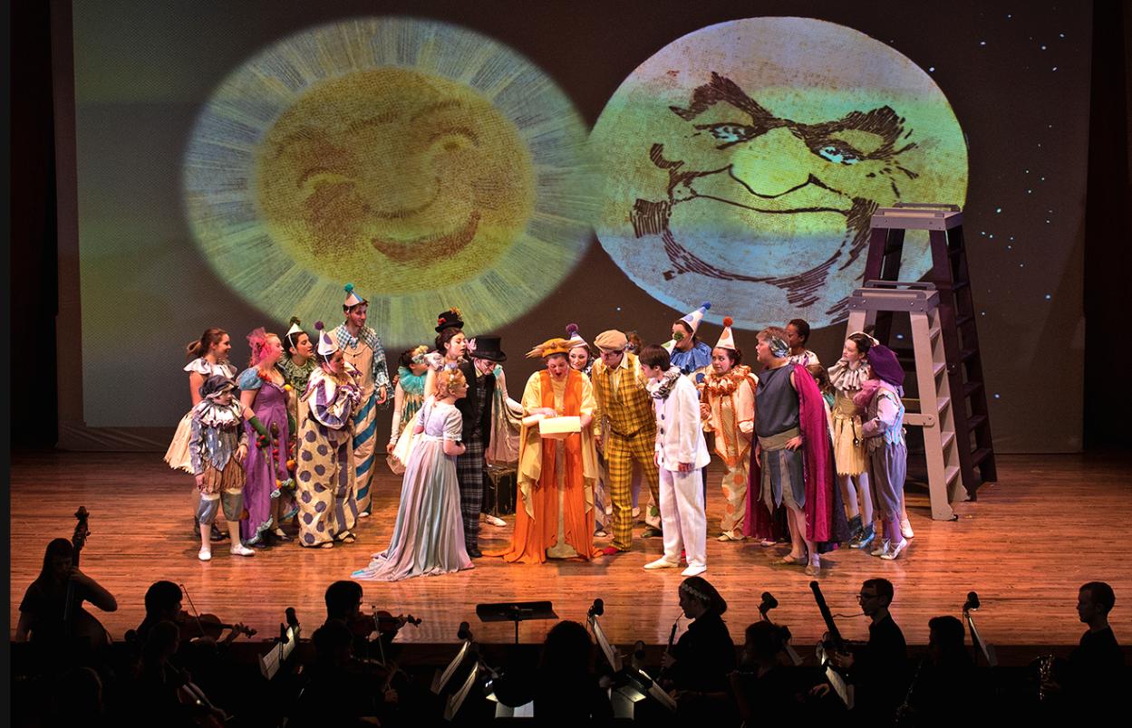UK Opera Theater photo