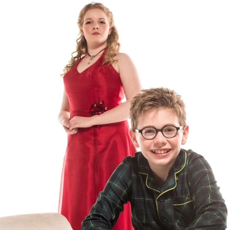 Tulsa Youth Opera