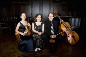 The Prometheus Trio.