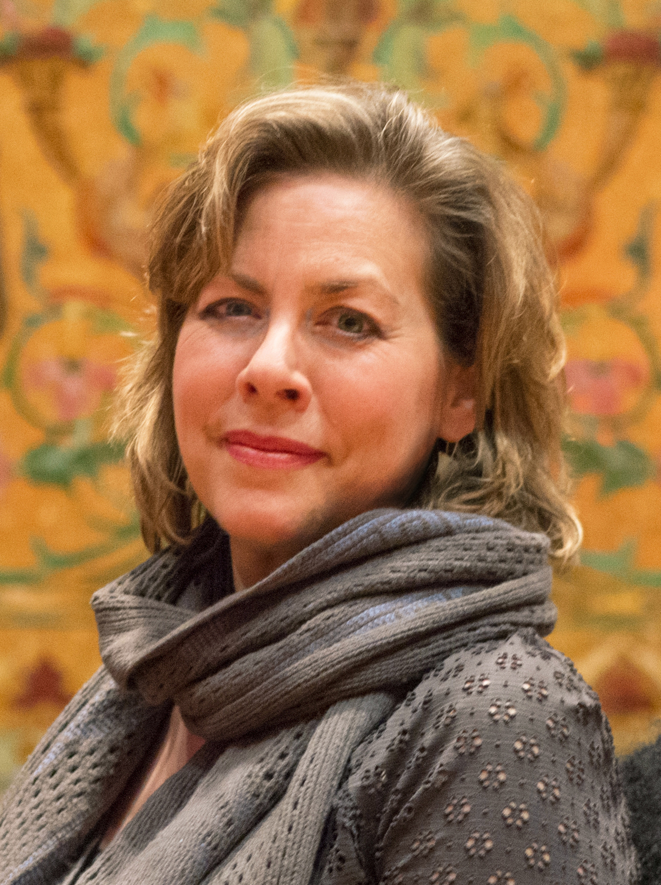 Suzanne DuPlantis