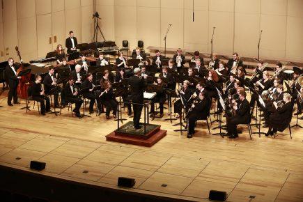 Butler University Wind Ensemble