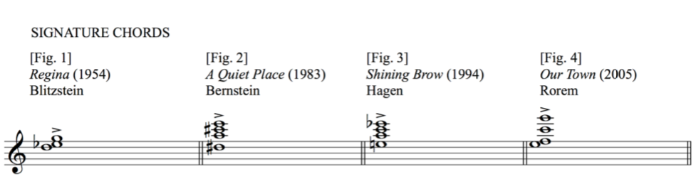 PROSE — Daron Hagen