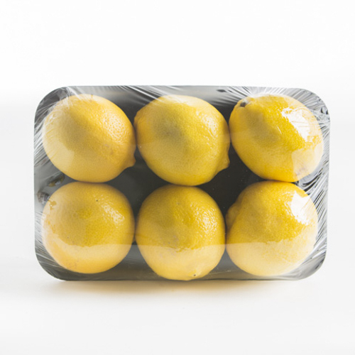 Lemon - prepacked