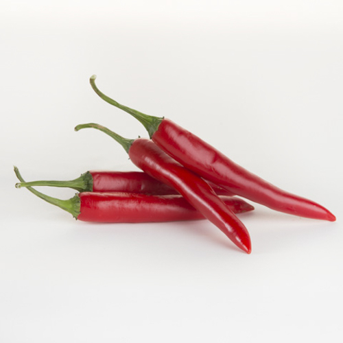 Chilli (Hot Long Red)
