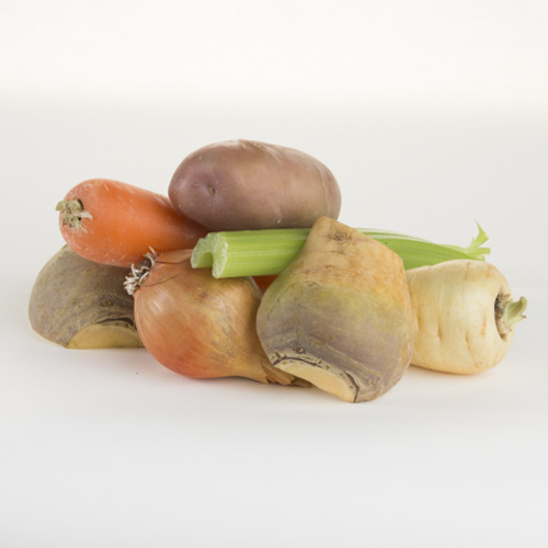 Mixed Root Vegetables