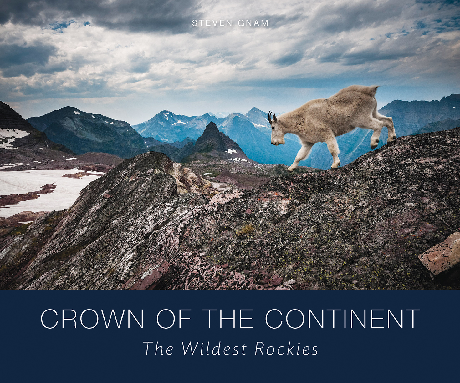 WILDEST ROCKIES Cover