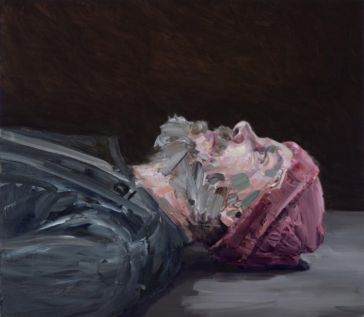 Guy Maestri - Shattered (Griggs)