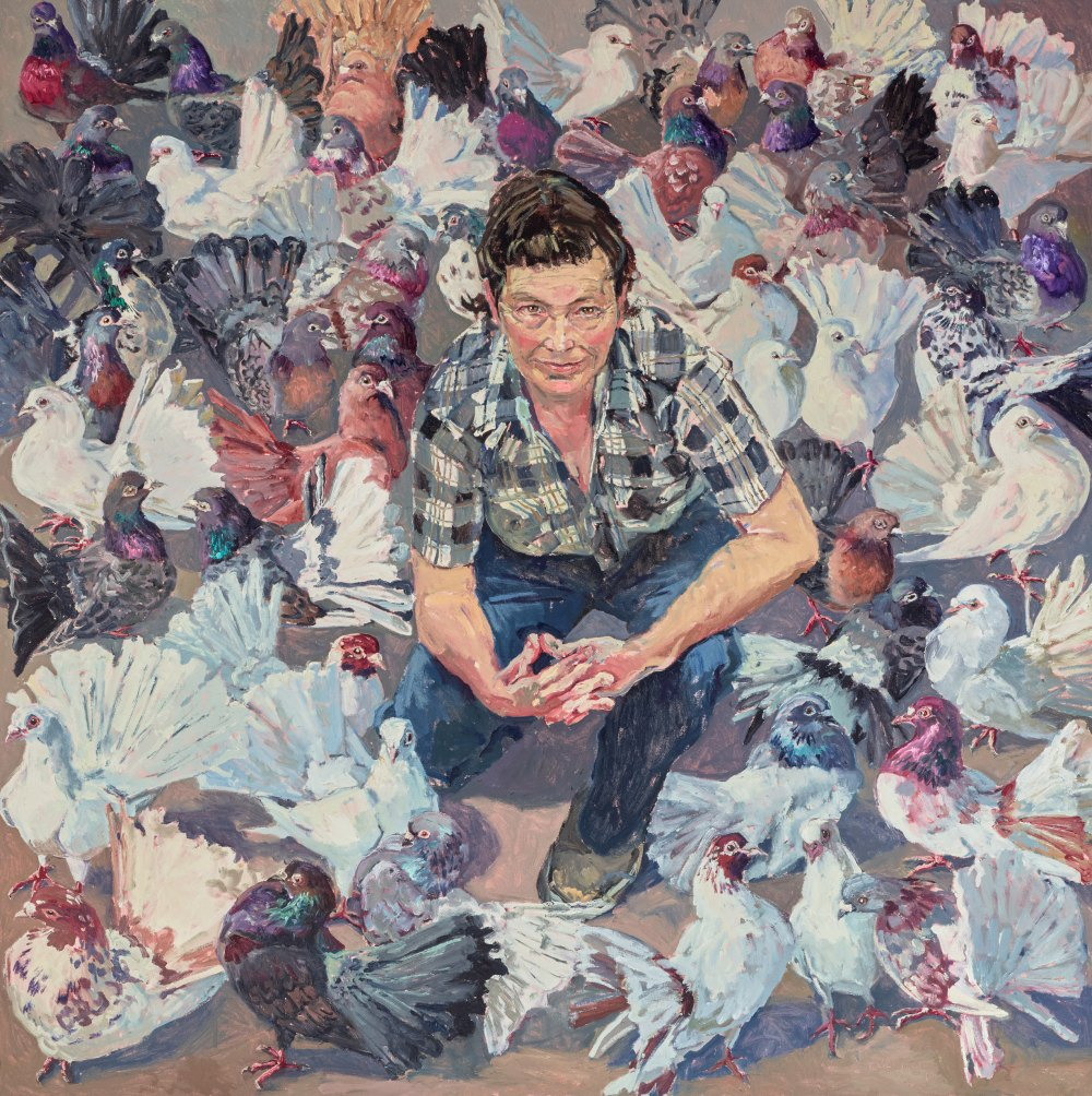 Lucy Culliton - Lucy and fans