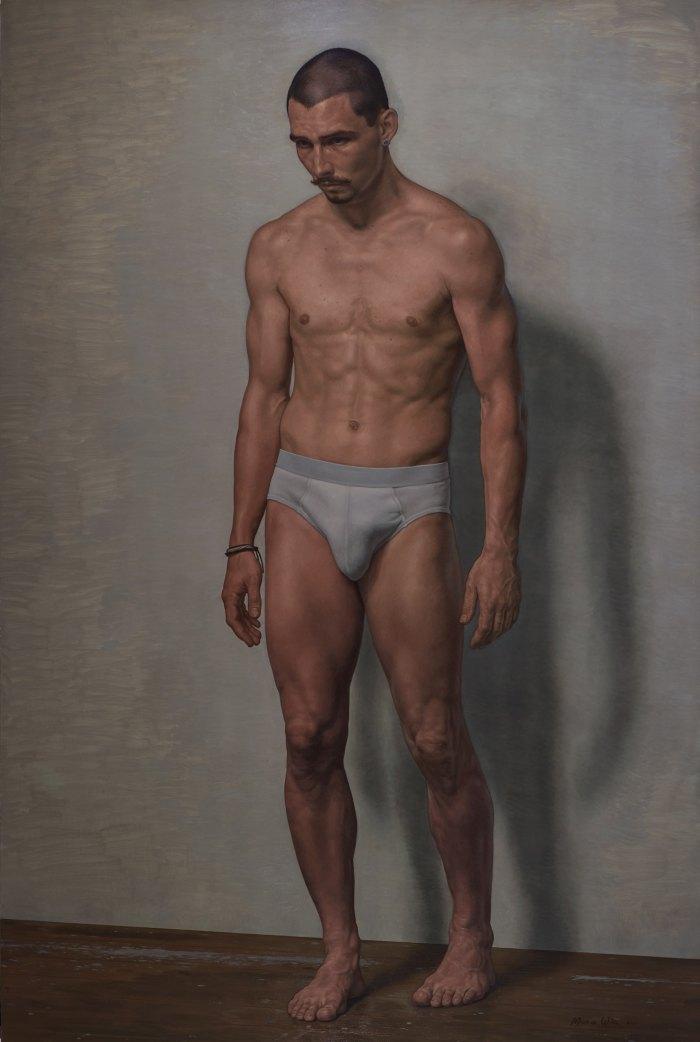 Marcus Wills - The ersatz (James Batchelor)