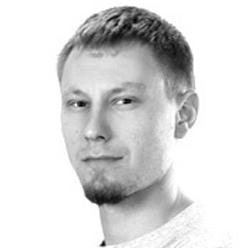 Piotr Rogowski   Backend Developer