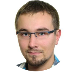 Adrian Górny   Frontend Developer