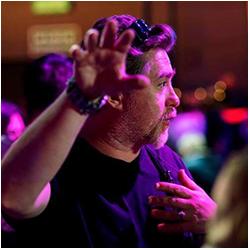 Norbert Modrzejewski   Video Team