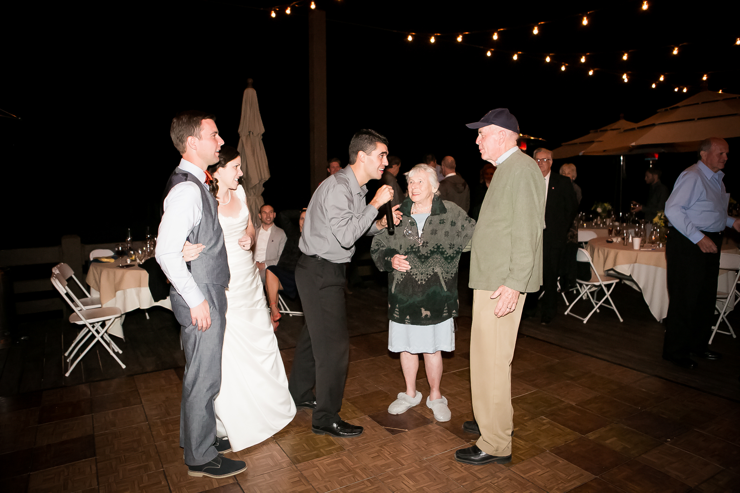 DJ Brock Weddings - Fuzzy Slippers.jpg