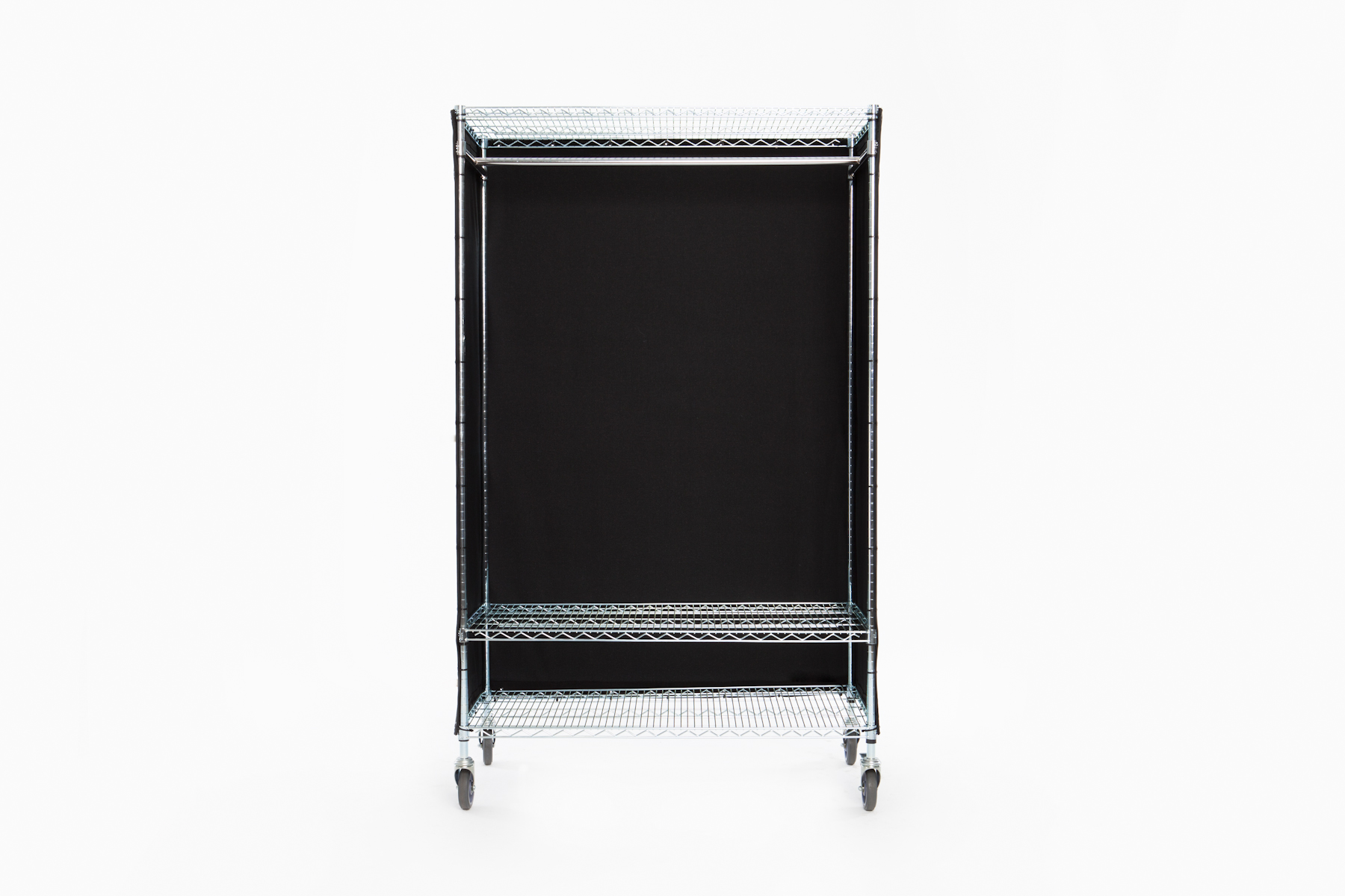 Custom Rack (Black Codura).jpg