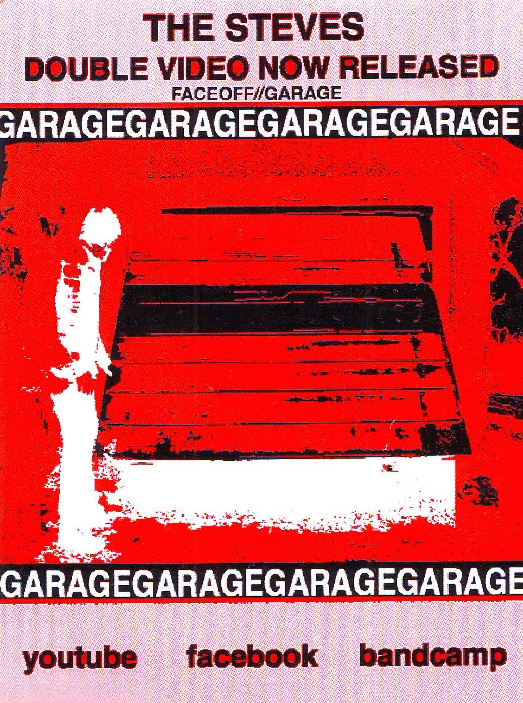 Steves - Garage.JPG