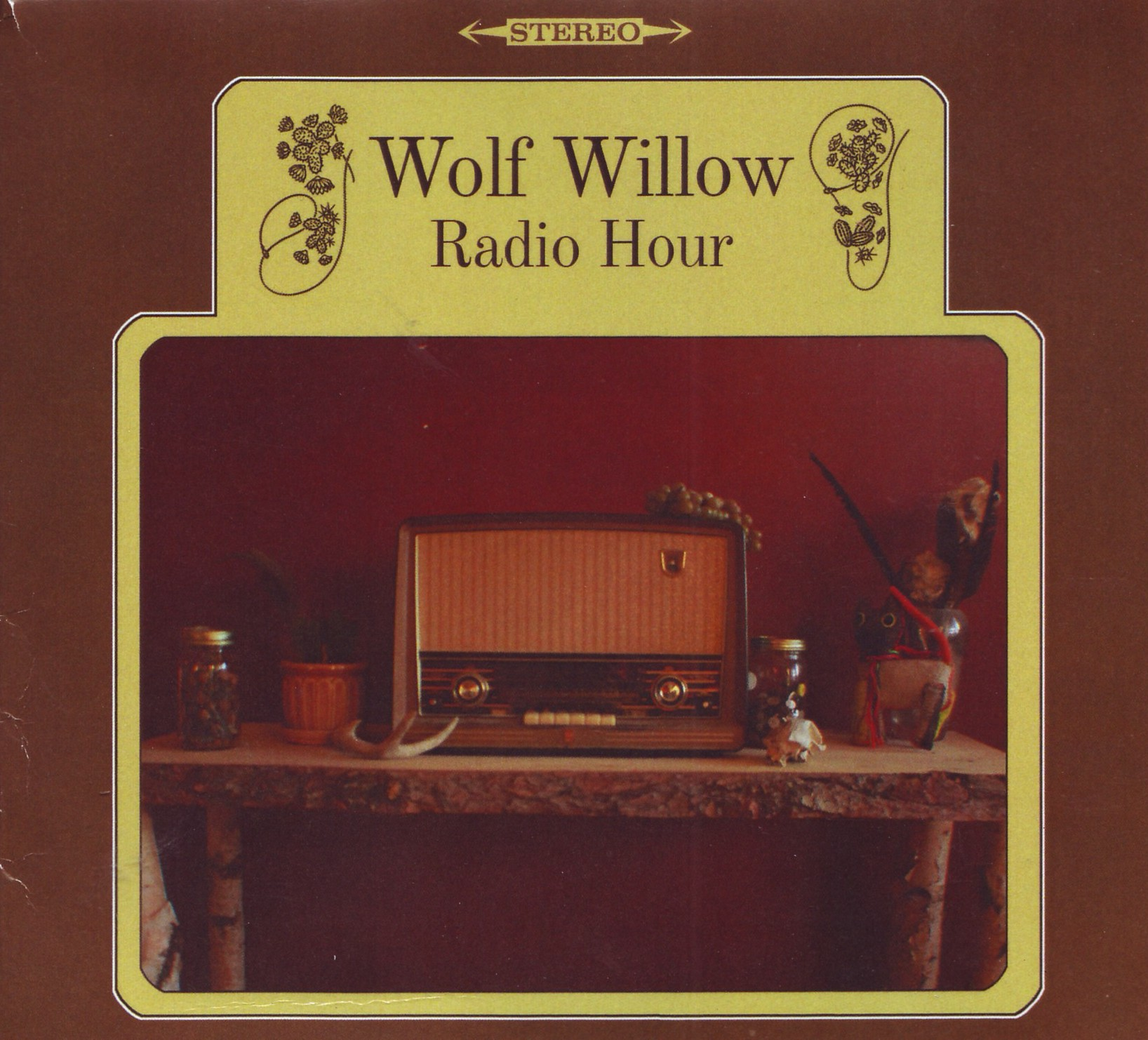 Wolf Willow - Radio Hour.JPG