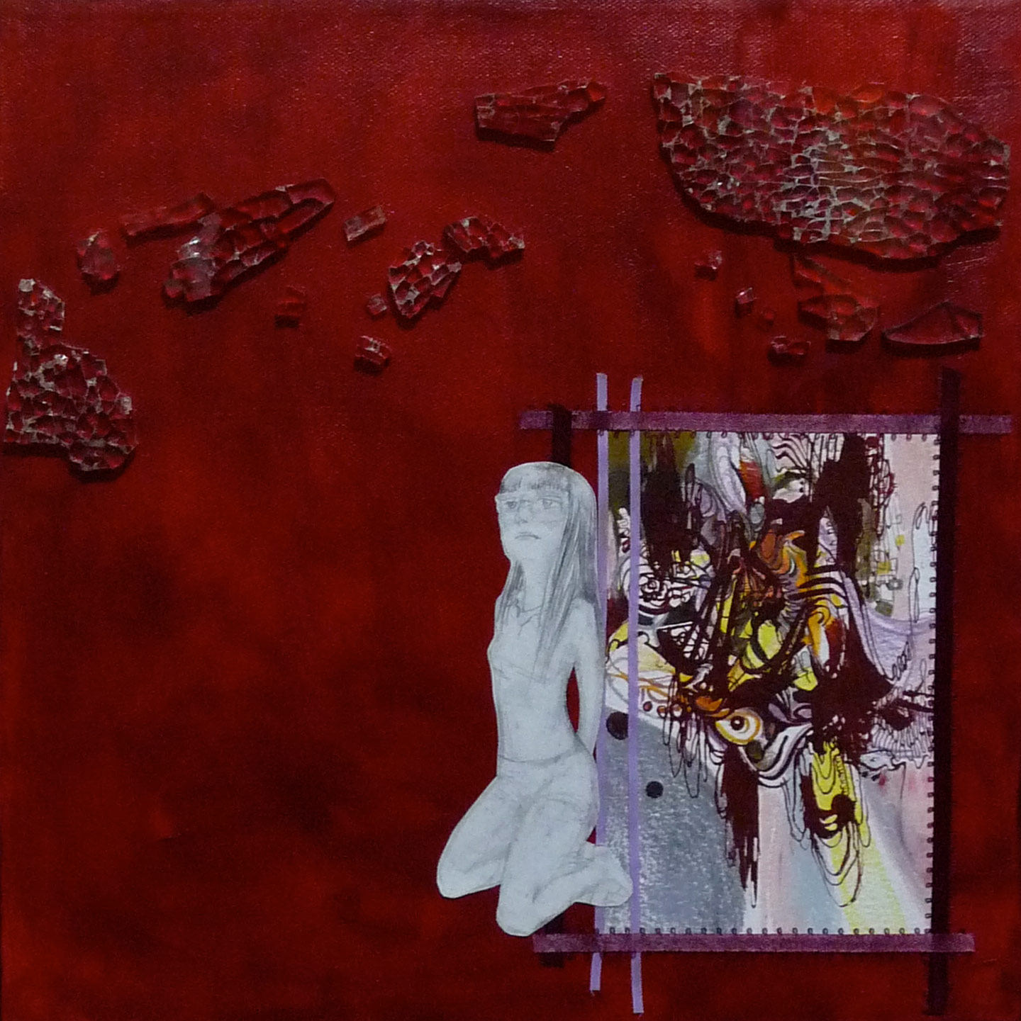 Watching Wounds Dismantle, 2007