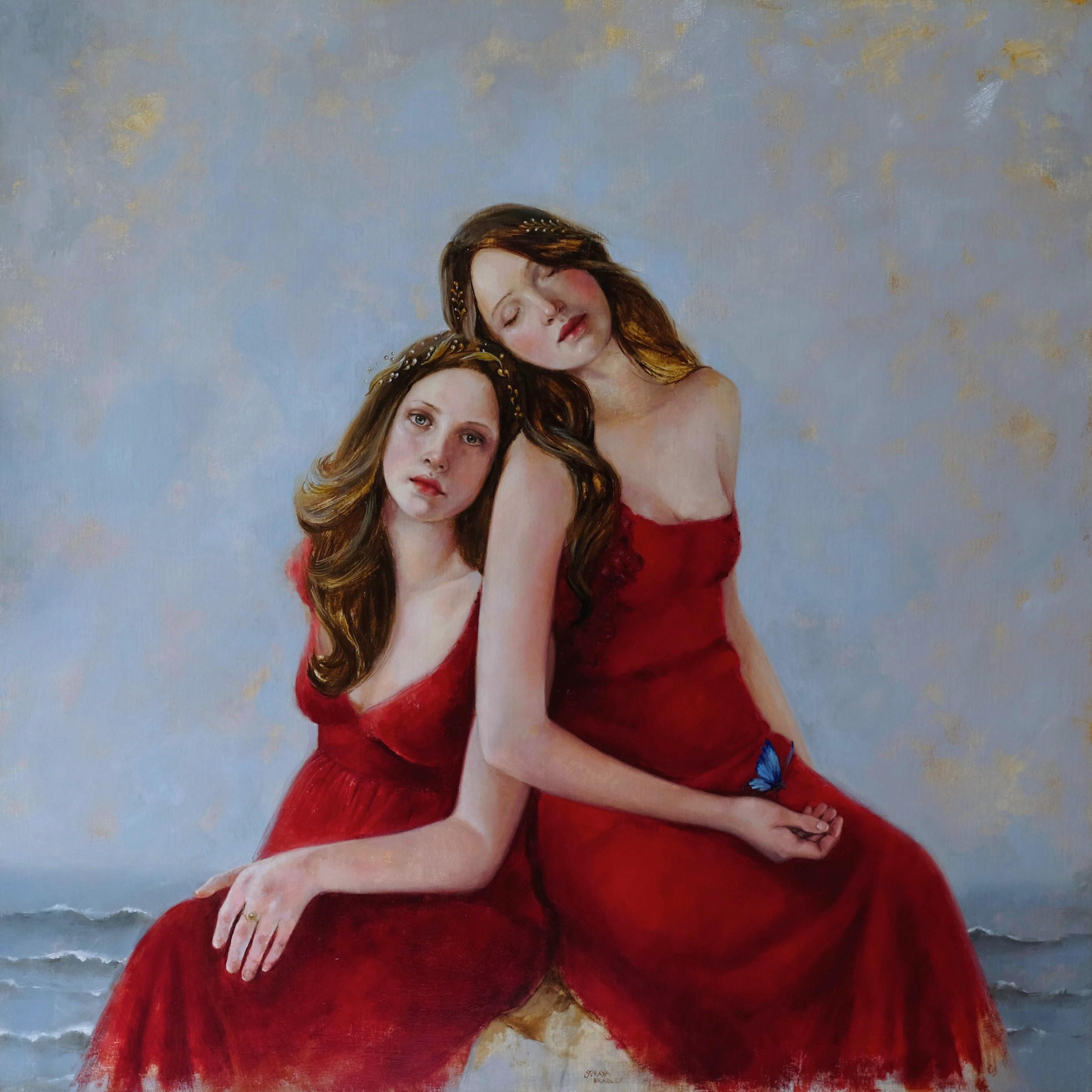 Neptune's Daughters by Soraya