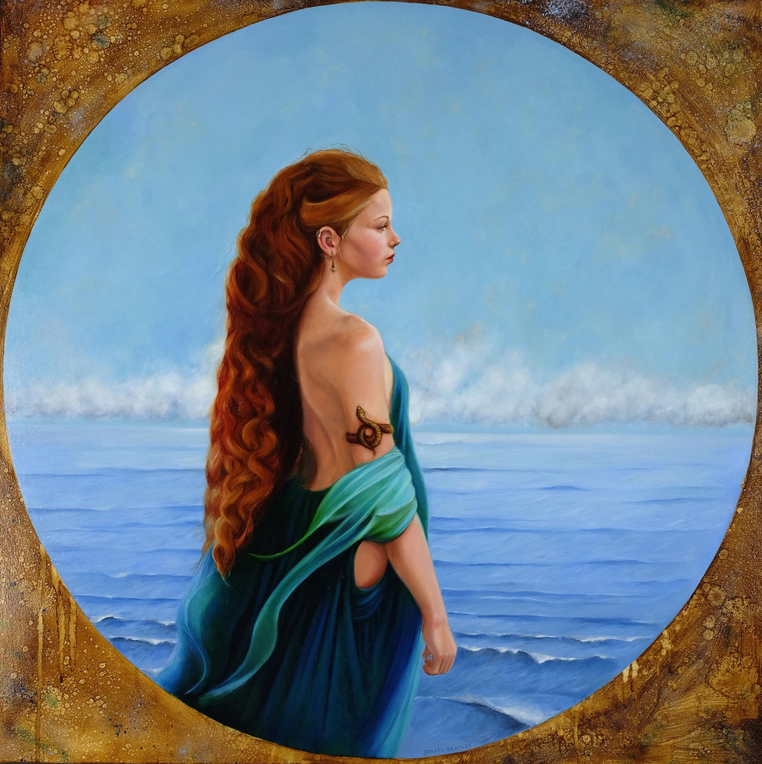 Beyond the Sea by Soraya Bradley