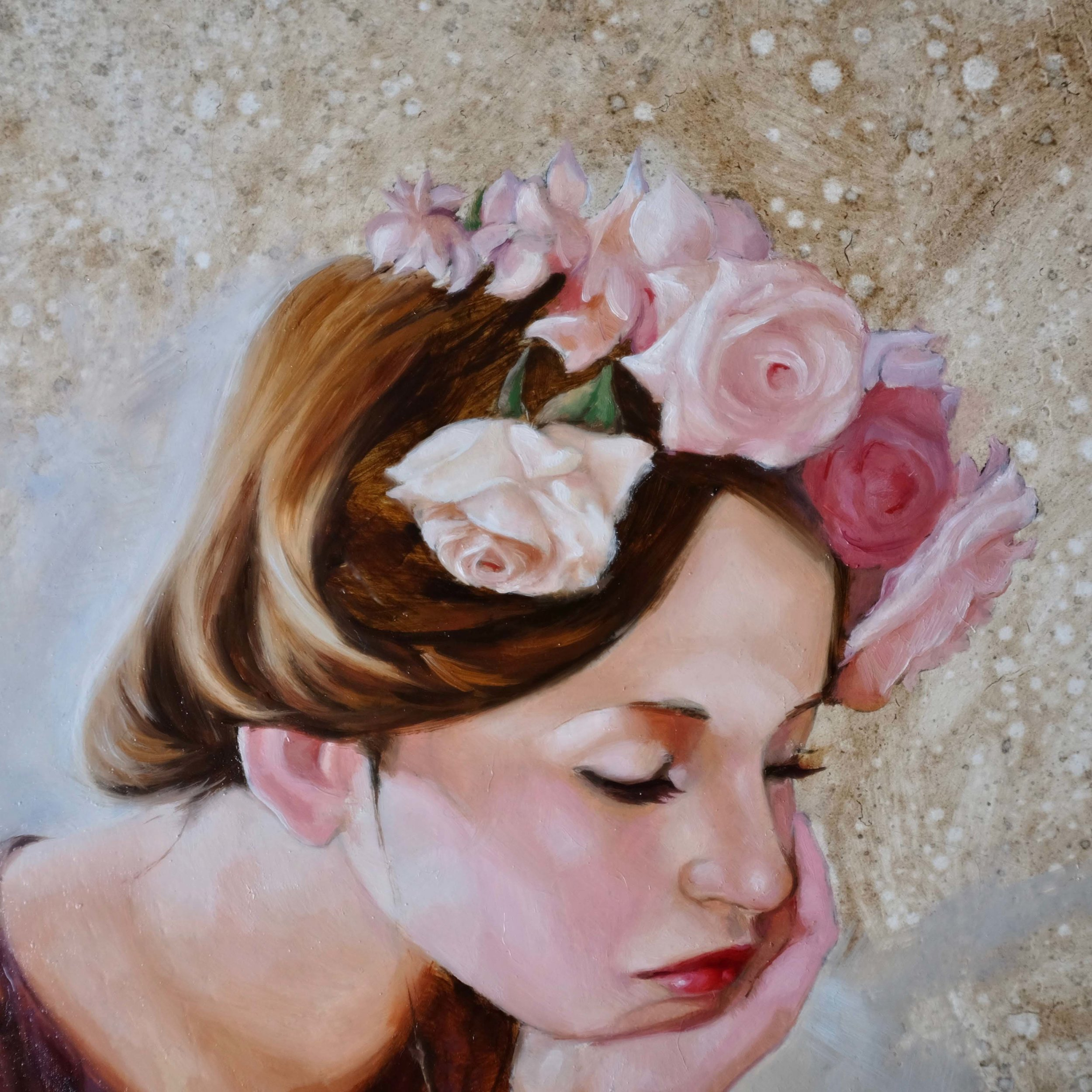Wistful Maiden detail by Soraya Bradley DSCF5945.jpg