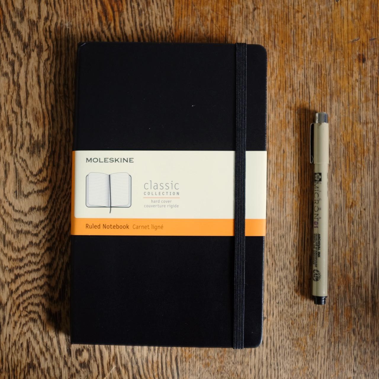 Classic Moleskine Notebook Soraya DSCF5229.jpg