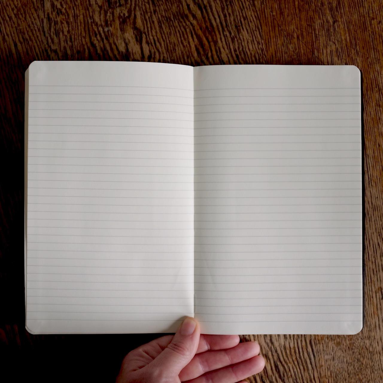 Classic Moleskine Notebook Soraya DSCF5233.jpg