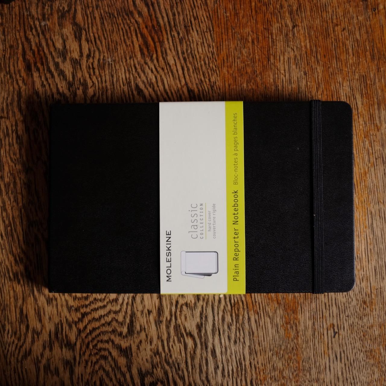 Reporter Moleskine NotebookDSCF5200.jpg