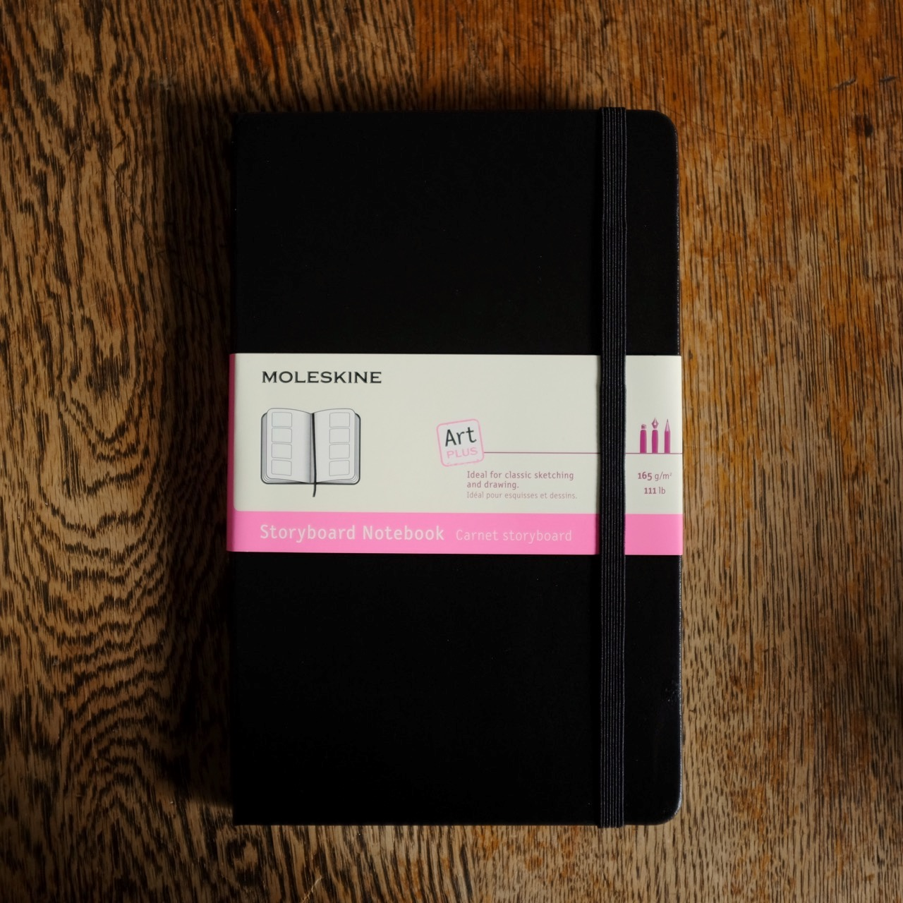 Storyboard Moleskine Notebook DSCF5221.jpg