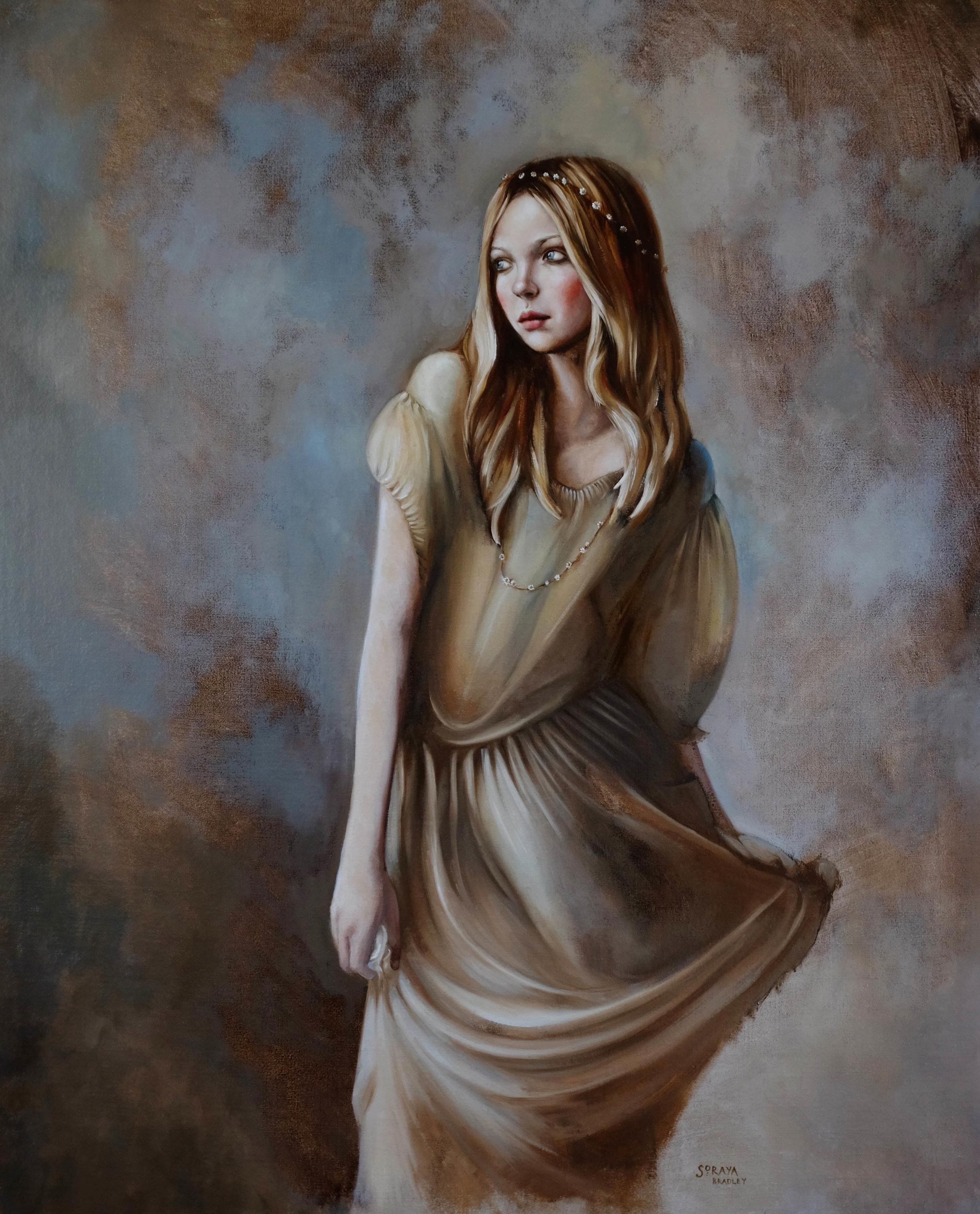 Daisy Chains by Soraya Bradley