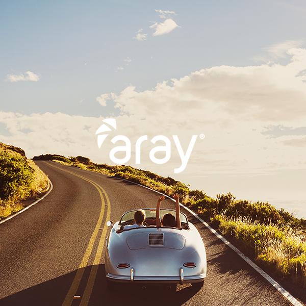 Aray – Driving