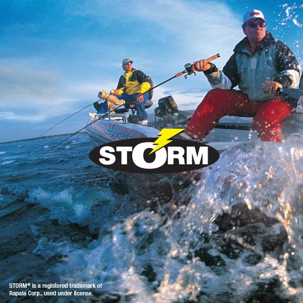 STORM - HIGH PERFORMANCE FISHING