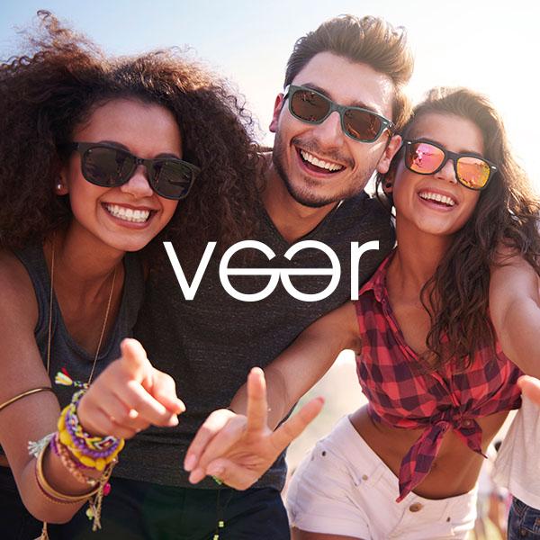 Veer – Prescription Sunglasses
