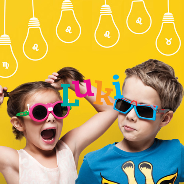 LUKI-KiDs EYEWEAR