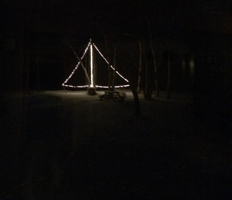 Sailboat Lights
