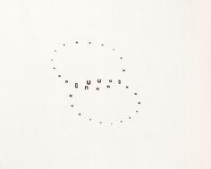 Gerhard Rühm — Uns