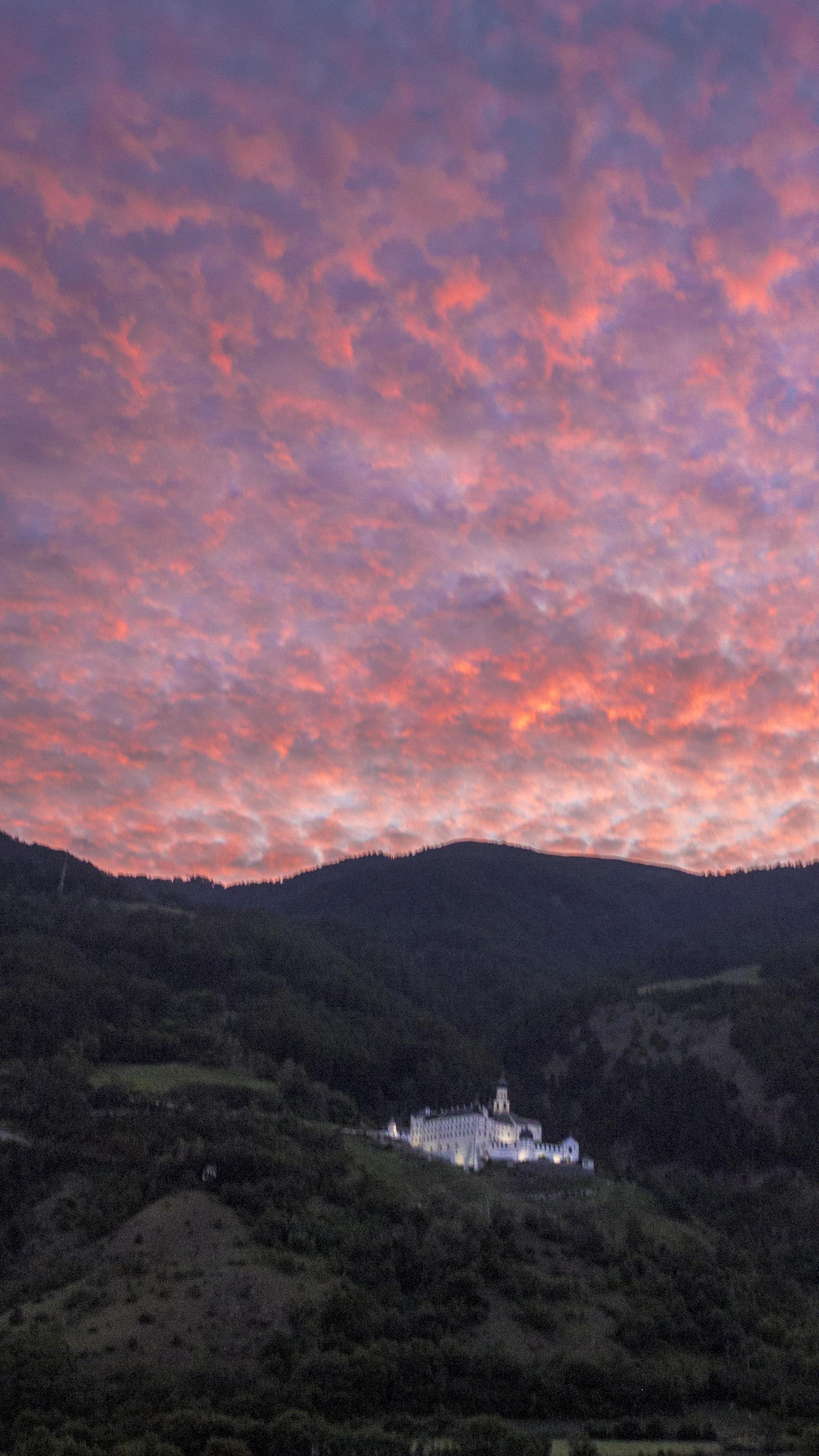 Kloster Marienberg BZ
