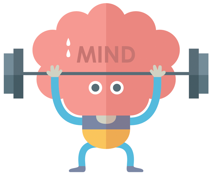 mindfulness - I've meditated on my  Headspace app  for 50 days straight. If you aren't familiar with Headspace, it's an app that offers guided meditations to help you improve your overall health and increase daily mindful moments. I've found that the app has made me revisit a more committed practice of meditation. Seriously, give it a try! Why not, right?