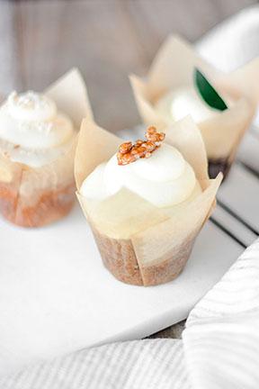 Silos Baking Co. cupcakes