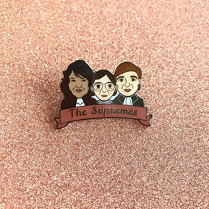 the-supremes-rbg-pin