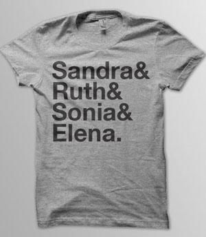 sandra-ruth-sonia-elena-tshirt