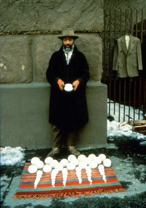 hammons.blizzardball.1.jpg