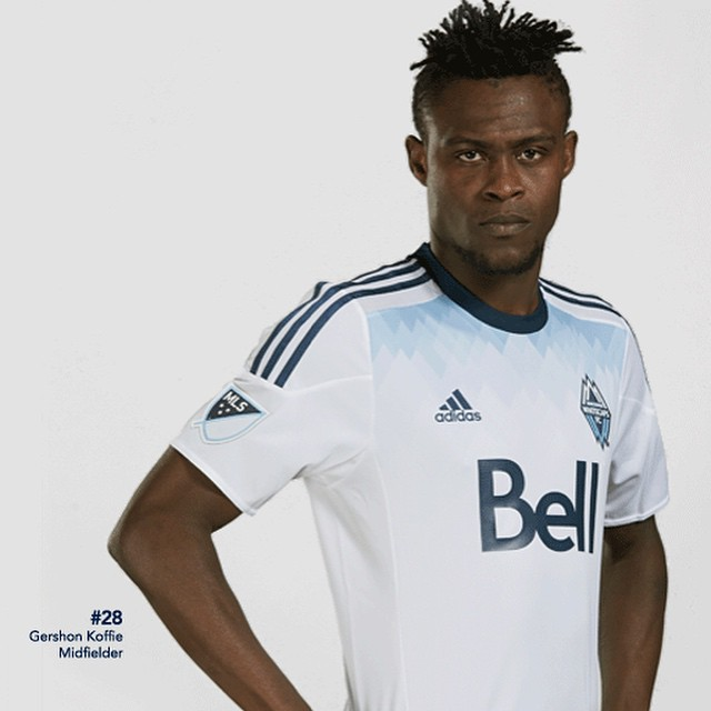 Image from the Vancouver Whitecaps
