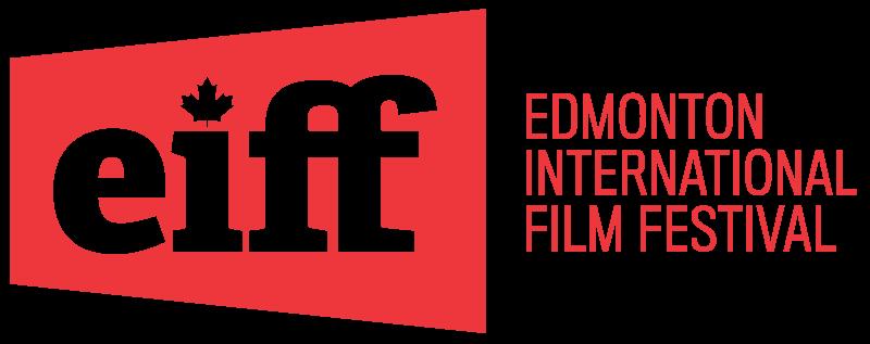 Edmonton International Film Festival - Logo