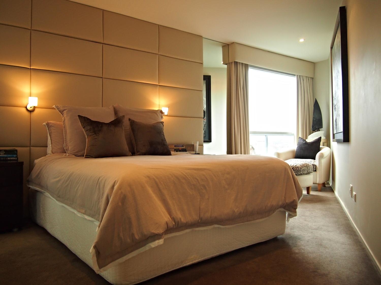 Darlinghurst Bedroom