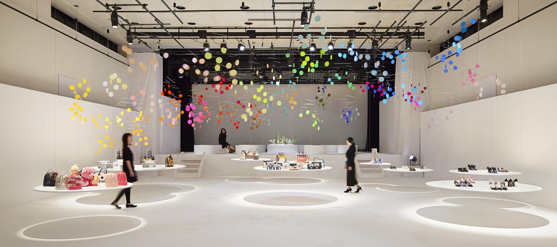 emmanuelle moureaux architecture + design — 100 colors