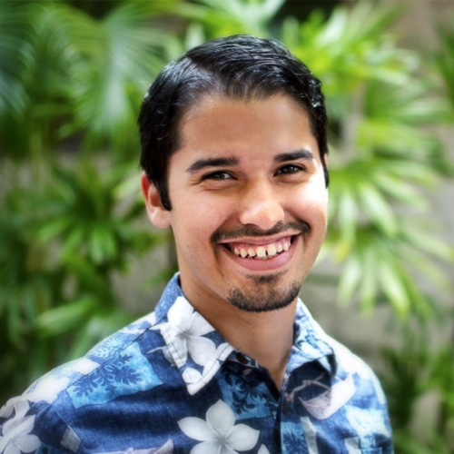 Justin Pequeno -- Kamehameha Schools
