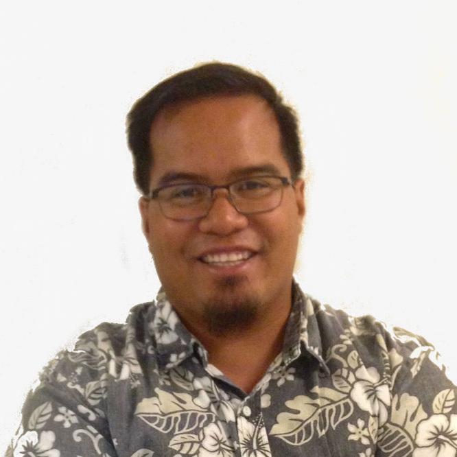 Chris Molina, Liliʻuokalani Trust